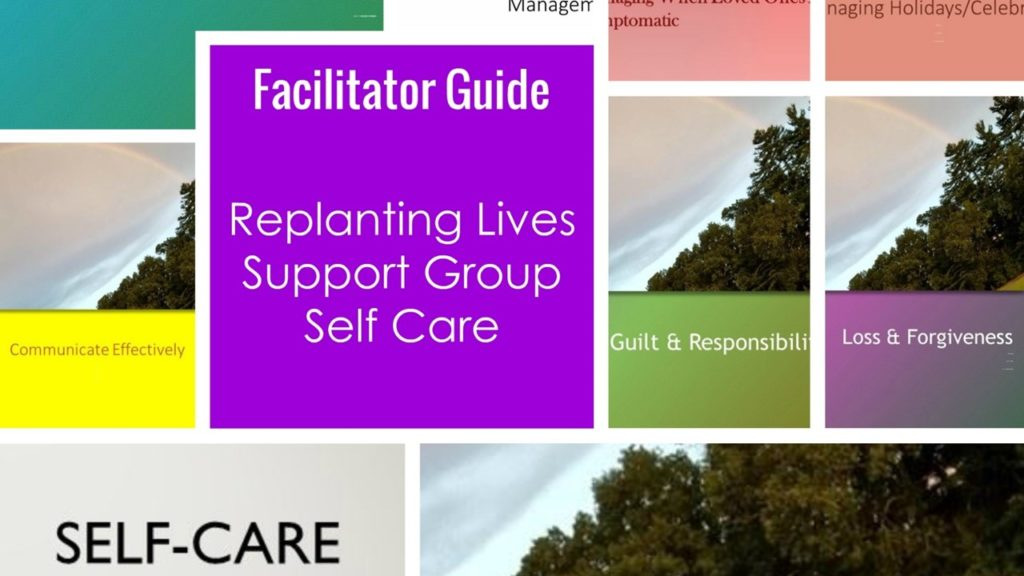 Self-Care Fac Guide